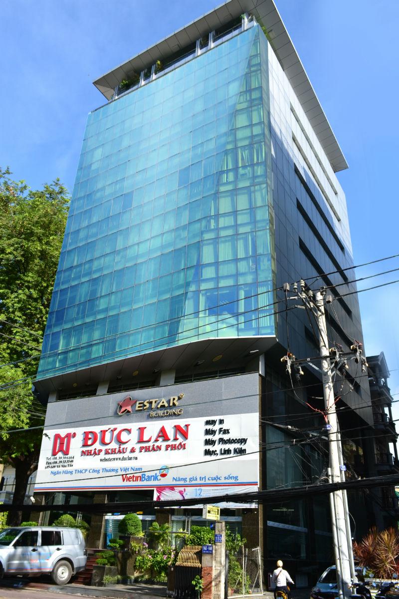 Tòa nhà Estar