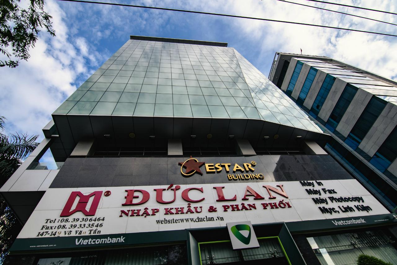 Thông tin tòa nhà Estar